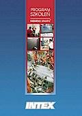Nowa broszura PROGRAM SZKOLEŃ 2007