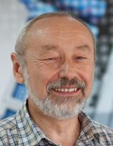 Nasi specjaliści: dr inż. Henryk Bieliński