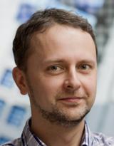 Nasi specjaliści: mgr Dariusz Szastok