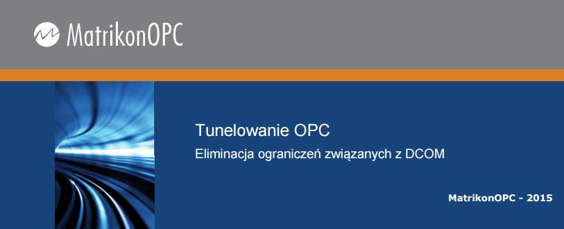 Kolejny bezpłatny webinar poświęcony technologii OPC!