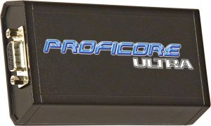 ProfiCore Ultra + CommDTM