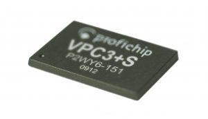 VPC3+S