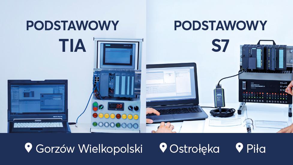 Szkolenia otwarte w całej Polsce!