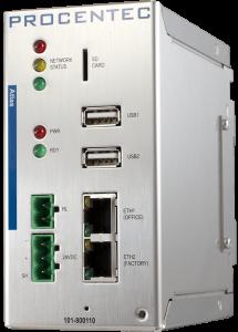Uzyskaj pełny wgląd do sieci Ethernet/PROFINET dzięki PROCENTEC Atlas