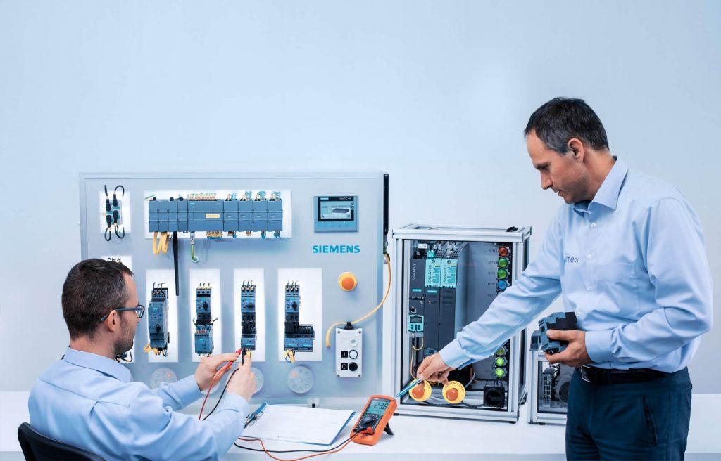 Unikatowe szkolenie dla służb technicznych w zakresie diagnostyki systemów napędowych