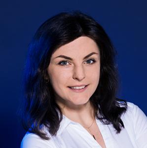 Joanna Lachowska