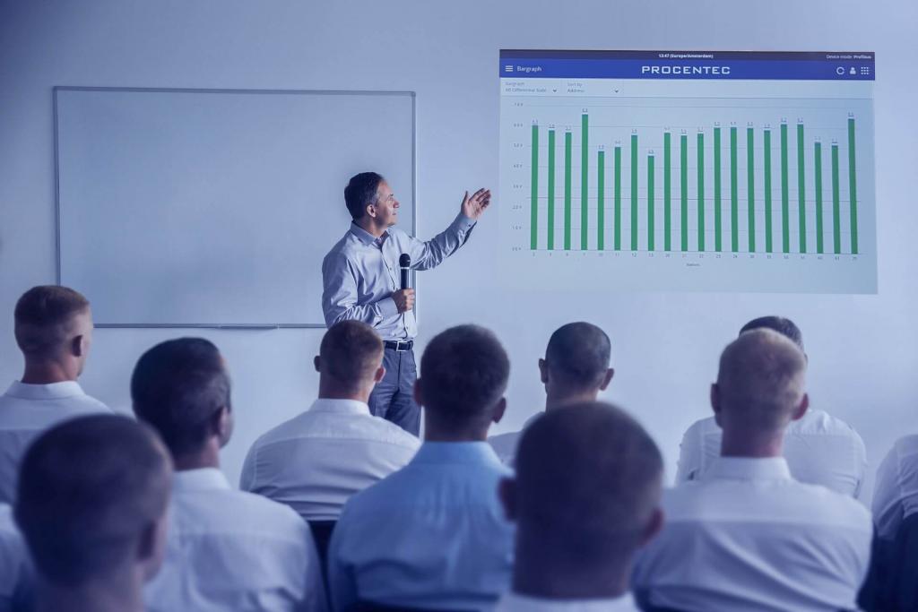 Bezpłatne warsztaty szkoleniowe – diagnostyka sieci PROFIBUS | Gliwice, Poznań, Legnica