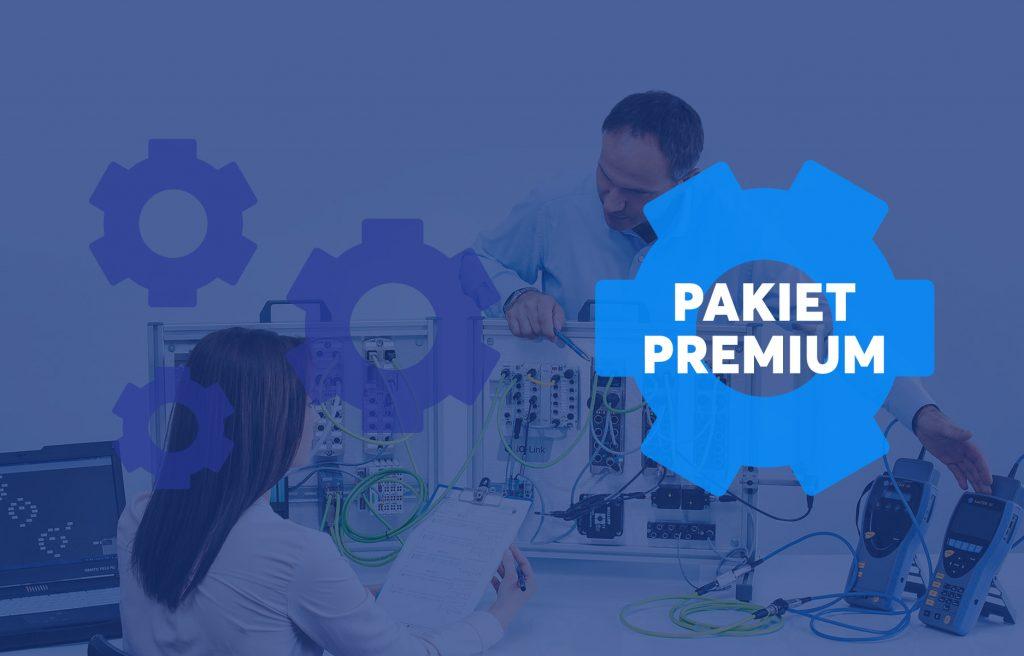 Wiedza w pakiecie – pakiet premium